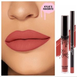 Kylie Cosmetics Makeup - 💋HP💋3 KYLIE Lip Kits- AUTHENTIC✅